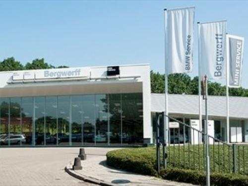Bergwerff Automotiv BMW en MINI